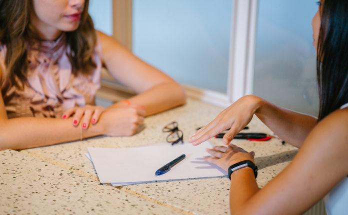 stress avant un entretien d'embauche? comment le surmonter?