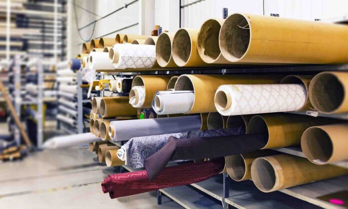 Les formations dans la mode et le textile